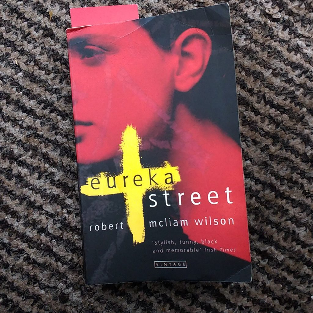 Eureka Street Book Review
