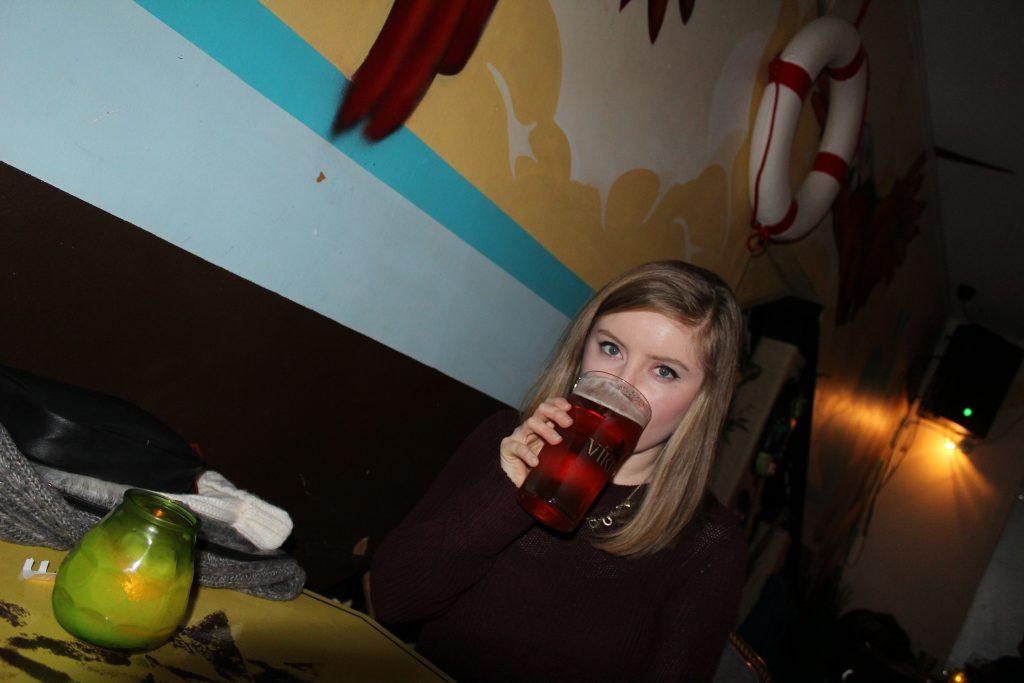 Reykjavik Viking Beer