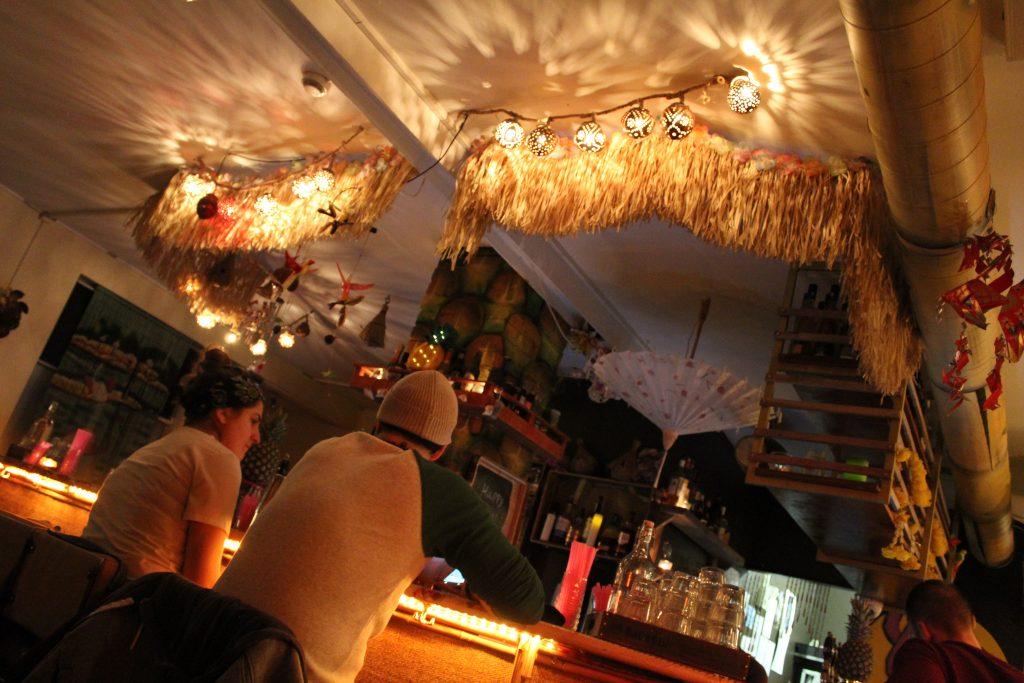 Bar Ananas Reykjavik
