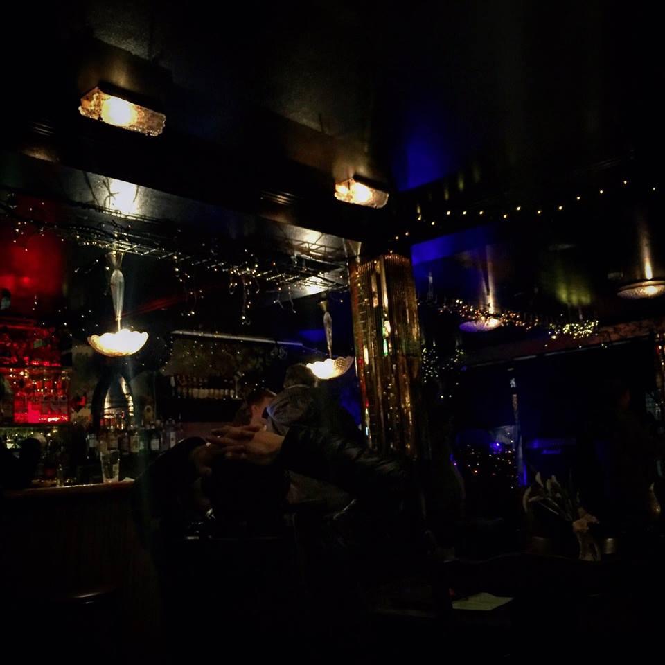 Boston Bar Reykjavik