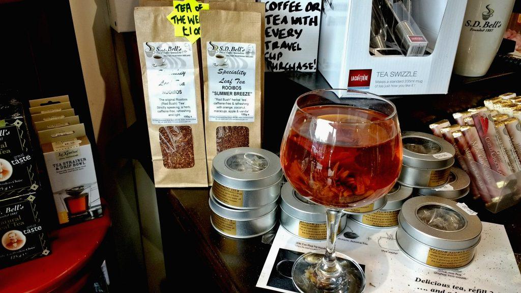 SD-Bells-Belfast-Tea Shop