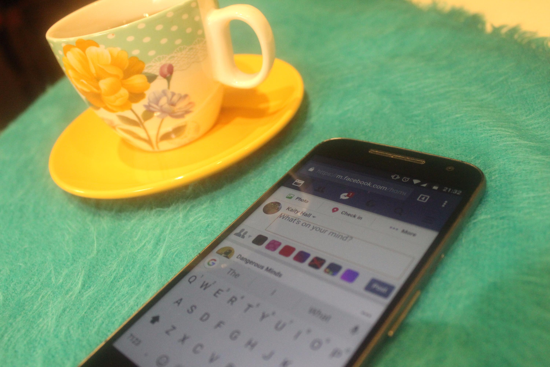 Social Media Detoxing